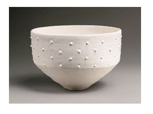 Lucie Rie art pottery