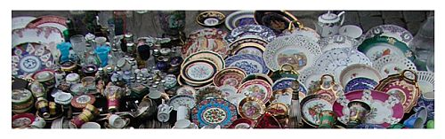 antique china values