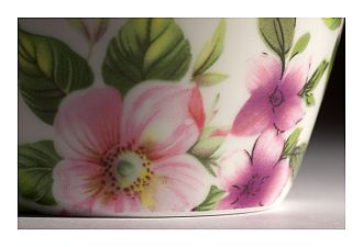 antique china and fine china guide