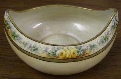 Antique China -