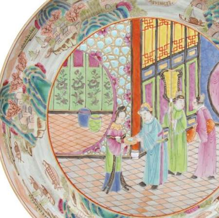 chinese-canton-plate