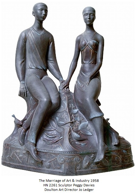 marriage-art-industry-doulton-ledger-davies