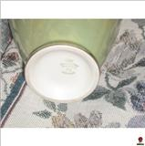 Pitcher with green stamped crown Bavaria N Germany