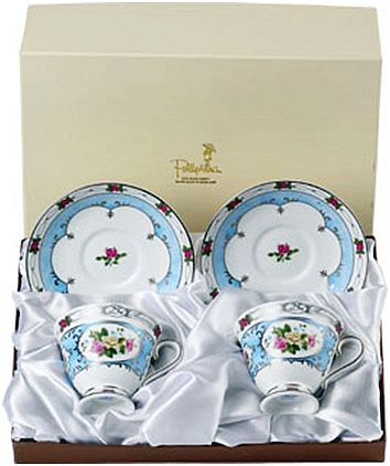 Pollyanna Bone China