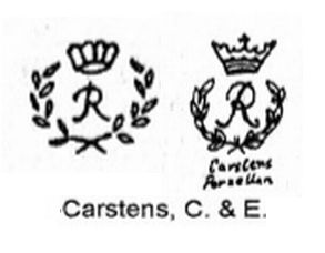 r crown mark