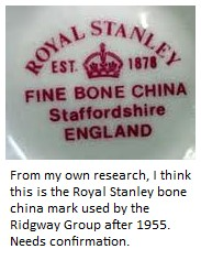 royal-stanley-fine-bone-china pottery mark