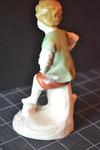 Genuine Unmarked Goebel Figurine 2