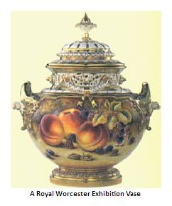 royal worcester history