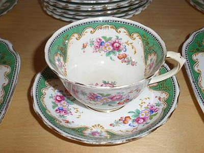 Chelson cup & saucer