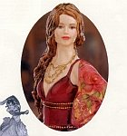 Rosita - a figurine by Royal Doulton